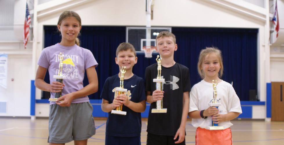 Avon Lake Trophy Winners