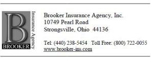 Brooker Logo