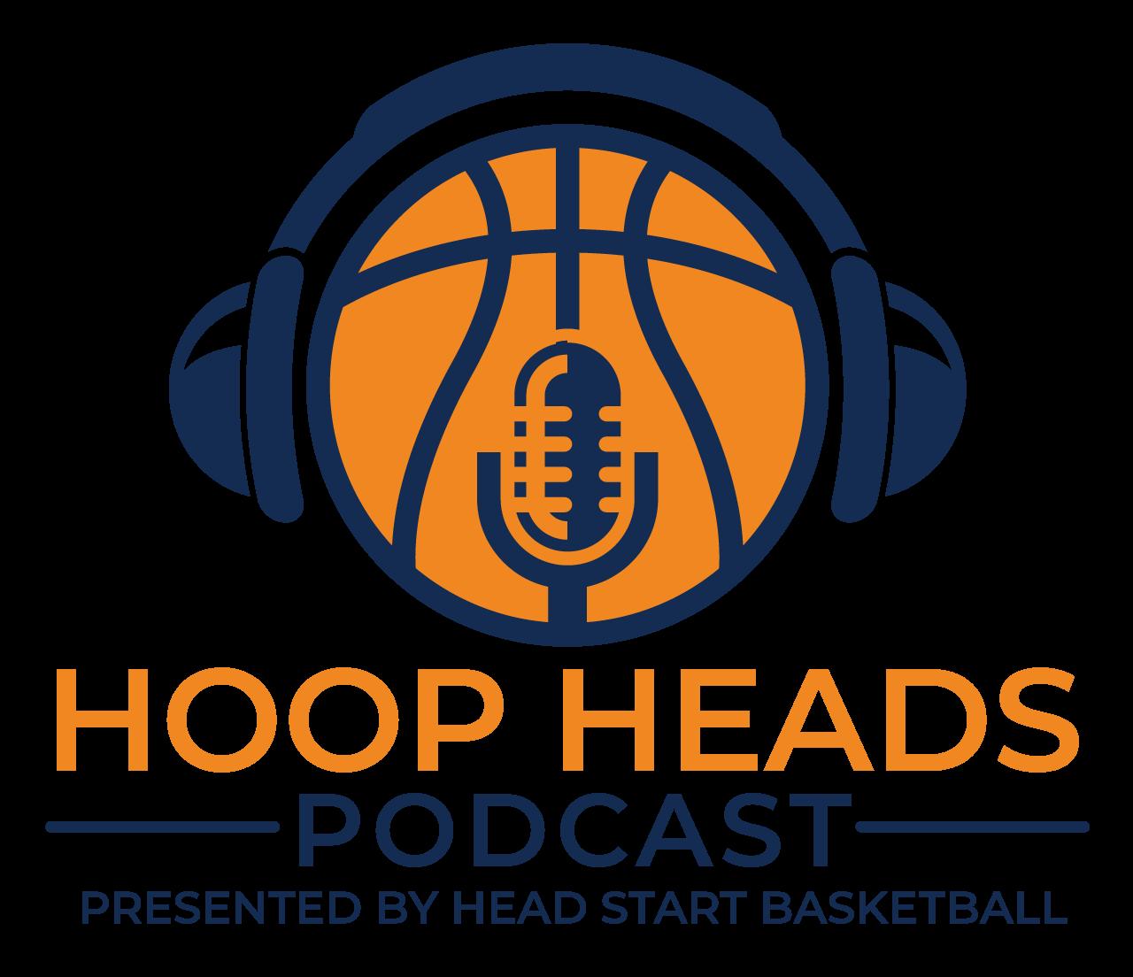 Hoop Heads Pod